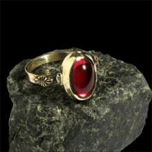 Ring 015