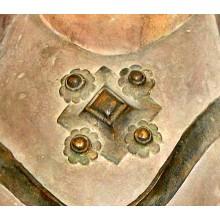 040-B-Gerburg Medieval Brooch