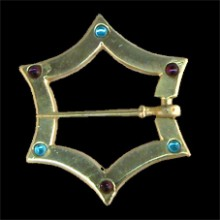 024-Brooch of Barga