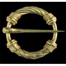 001-Medieval Brooch
