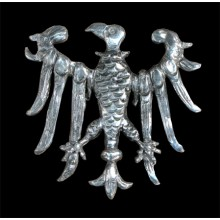 Medieval Imperial Eagle-001